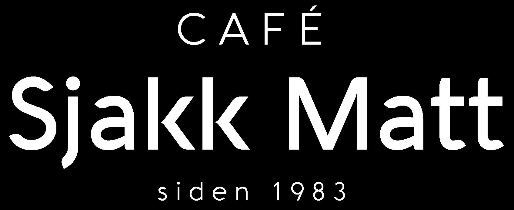 Café Sjakk Matt